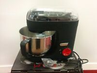 Bake Off time! Stand Mixer - Bodum Bistro (Black) - Unused - £90
