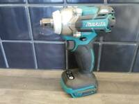 MAKITA DTW281 IMPACT WRENCH 3 speed==BRUSHLESS==,LXT 18v (BODY ONLY) ________________________DeWALT