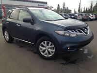2013 Nissan Murano S V6 AWD, Local, Push-Button Start, Only 35k!