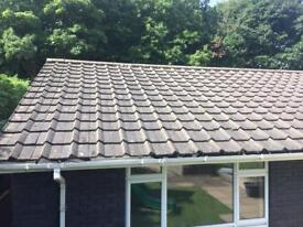 Roof tiles - Free to collector