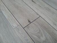 8mm V Groove Laminate Flooring - Save over 40%