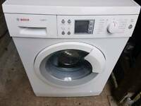 Recondition 8KG Bosch Washing Machine with 6 Months Warranty, Free Delivery & Installation
