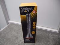 Gadget Shop Karaoke Speaker/mic Boxed -New