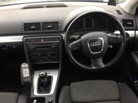 Audi A4 2006 TDI Sline (price lowered)