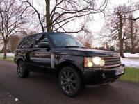 Range Rover Vogue 4.2 Supercharged