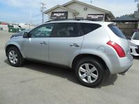 2007 Nissan Murano SL - Wow - Only $7995!!