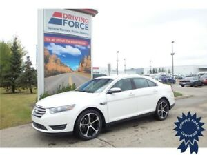 2015 Ford Taurus SEL AWD All Wheel Drive - 54,739 KMs, 3.5L V6
