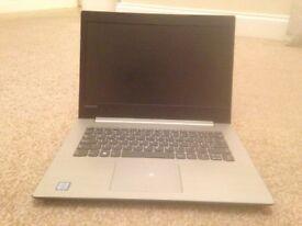 Lenovo Ideapad Laptop - Brilliant condition