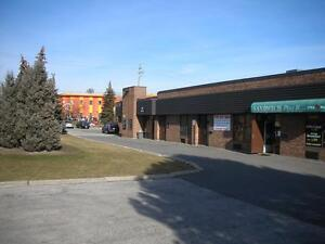 DUFFERIN & STEELES- Industrial/ Retail