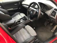 BMW 120i low mileage URGEnt!!!