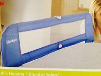 Lindam bed rail guard
