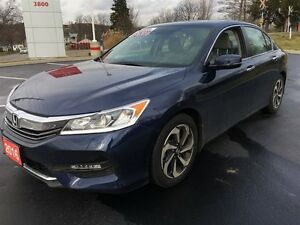 2016 Honda Accord Sedan EX-L Kitchener / Waterloo Kitchener Area image 10