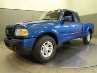 2011 Ford Ranger Sport 4X4 A/C MAGS