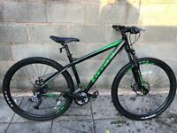 Carrera Hellcat 29inch Mountain Bike