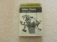Indoor Plants by Leslie Johns