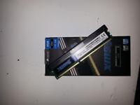 8Gb DDR3 RAM Desktop