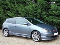 2005 Honda Civic type r,civic type r,k20,ep3,