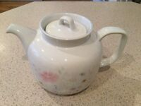 Poole Pottery Teapot, jugs & other items