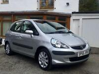 HONDA JAZZ SE AUTO [ONLY 48000 MLS / 1 PREVIOUS OWNER / STUNNING EXAMPLE / FULLY DOCUMENTED HISTORY]