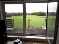 PEFFERMILL FURNISHED/UNFURNISHED 3rd Floor Flat in modern development with open outlook