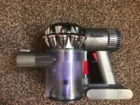 Dyson DC58 Animal Handheld vacuum hoover