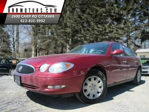 2007 Buick Allure CX LUXARY SEDAN