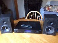 Cambridge Audio Topaz AM10 Audiophile Amplifier (4.6/5 stars from Richer Sounds)