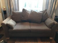 Brown Sofa Bed Bed & Sofa only used a few times Excellent Condition Quick sale £100