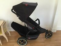 Phil & Teds Double Buggy - Explorer (Belsize Park,NW3)
