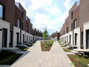 634 500$ - Maison en rangée / de ville à vendre