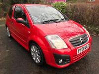 2009 CITROEN C2 - IMMACULATE CONDITION