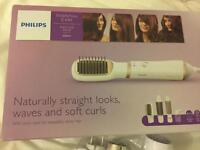 Philips hair dryer. Very new condition. £10