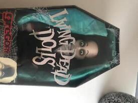 Living Dead Doll Gregory