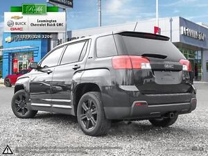 2014 GMC Terrain JUST ARRIVED SLE-1 LOCALLY OWNED Windsor Region Ontario image 4
