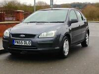 FORD FOCUS 1.6 CAMBELT WATER PUMP REPLACED SERVICE HISTORY 3 MONTHS WARRANTY