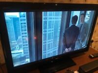 Sony Bravia 40 inch full HD TV for sale