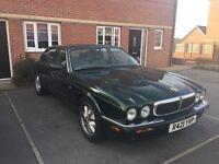 Lpg jaguar xj swap van