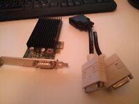 NVIDIA NVS 300 by PNY 512MB GDDR3 PCI Express