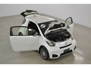 2013 Scion iQ Mags*Bluetooth*Gr. Electrique*Air Automatique