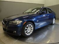 2011 BMW 323 I CUIR