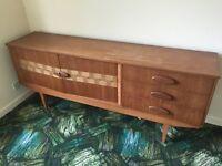 Vintage (mid century) Sideboard & Dresser
