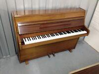 Rushworth and dreaper upright piano