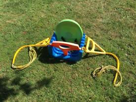 Chad Valley baby / toddler swing seat only