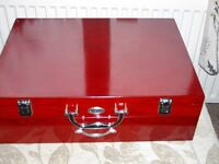 Cutlery Box consisting of 75 pieces in a beautiful wooden box