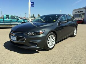 2017 Chevrolet Malibu LT *Backup Camera* *Teen Driver Settings*
