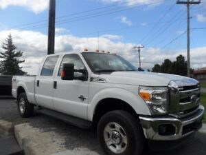 2014 Ford Super Duty F-250 FX4