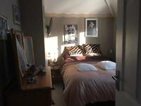 Room double for rent one female lodger
