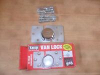 Lock Vehicle lock