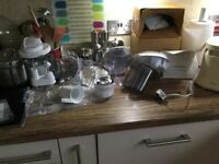 Kenwood food processer
