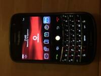 Blackberry Bold 9000 Good Condition